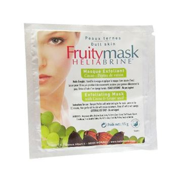 Picture of Heliabrine Exfoliating Fruity Mask