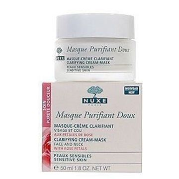 Picture of Nuxe Masque Purifiant Doux Clarifying Cream-Mask