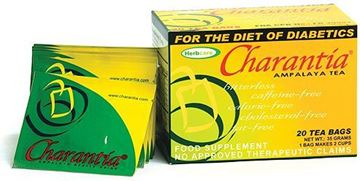Picture of Charantia Tea