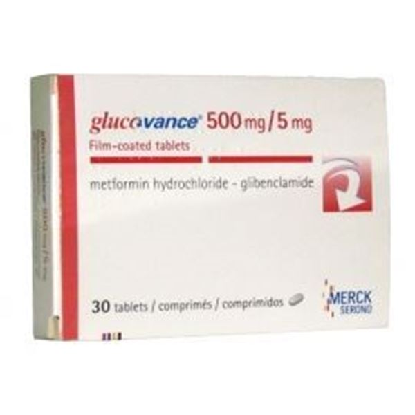 Glucovance 500mg 5mg Side Effects