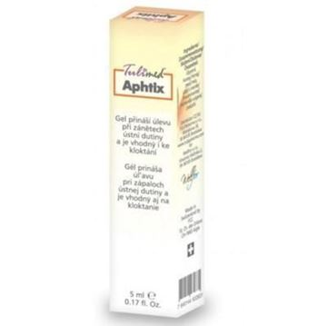 Picture of Tulimed Aphtix gel