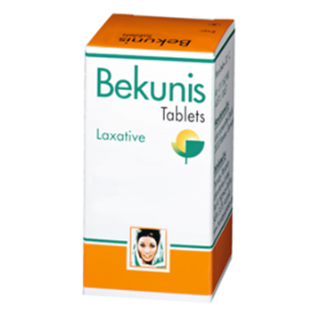 Picture of Bekunis Herbal Tablets