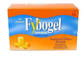 Picture of Fybogel 30 Sachets