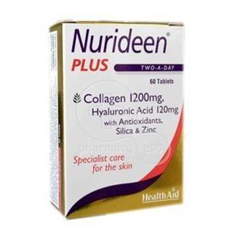 Picture of Health Aid Nurideen Forte Tablets