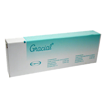 Picture of Gracial Tablets