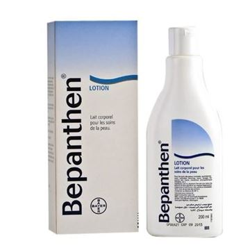 Picture of Bepanthen Lotion 200ml