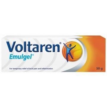 Picture of Voltaren Emulgel 50g