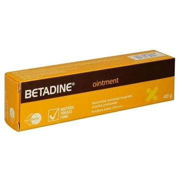 Picture of Betadine Ointment