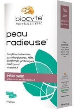 Picture of Biocyte acne expert capsules