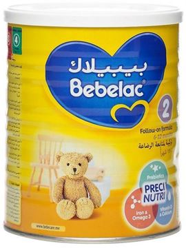Picture of Bebelac 2