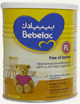 Picture of Bebelac FL