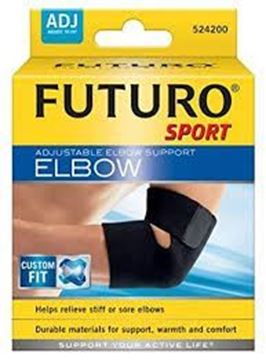 Picture of Futuro Adj. Elbow support