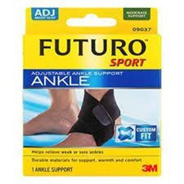 Picture of Futuro Ankle Support ADJ