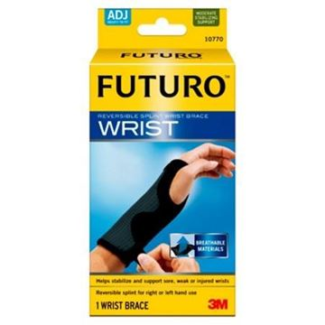 Picture of Futuro Splint Wrist Brace ADJ