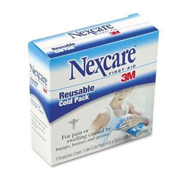 Picture of Nexcare Instant & Reusable Cold Pack