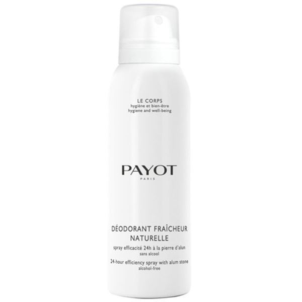 Picture of Payot Spray Deodorant 125 ml