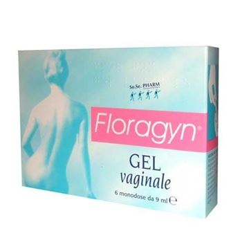 Picture of Floragyn Vaginal Gel