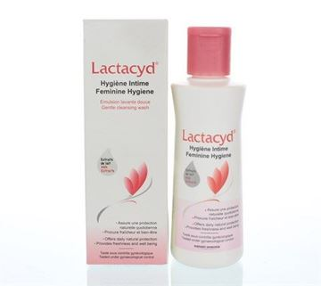 Picture of Lactacyd Solution