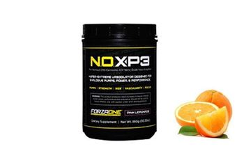 Picture of NO XP3 Orange