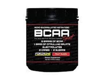 Picture of BCAA Sport Fruit Punch