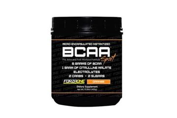 Picture of BCAA Sport Orange
