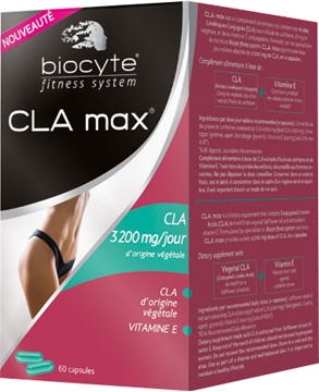 Picture of Biocyte CLA max