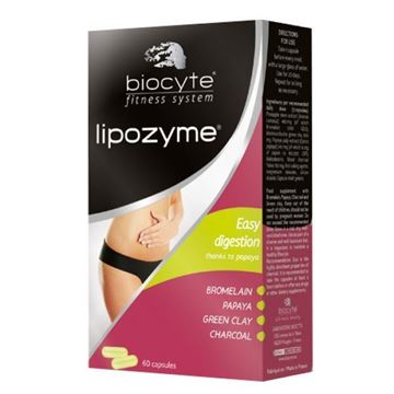 Picture of Biocyte Lipozyme
