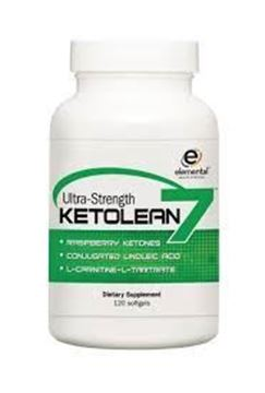 Picture of Ketolean 7