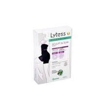 Picture of Lytess Shorty Corrective Slimming Duo S/M
