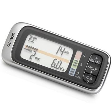 Picture of Walking Style X Electronic Step Counter