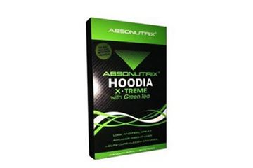Picture of ABSONUTRIX HOODIA XTREME WITH GREEN TEA