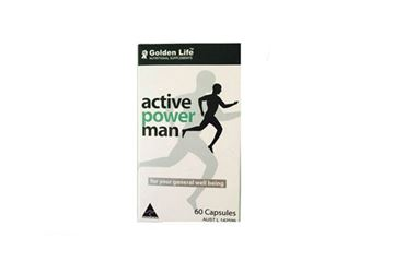 Picture of Active Power Man