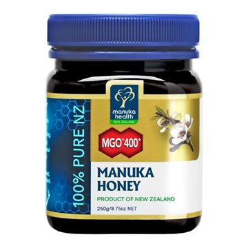 Picture of Manuka MGO 400 honey