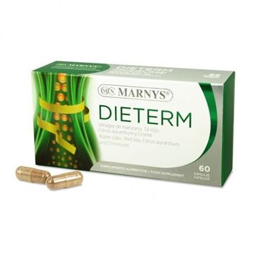 Picture of MARNYS Dieterm - 60 Caps
