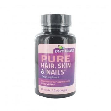 Picture of Pure Health Pure Hair , Skin & Nails