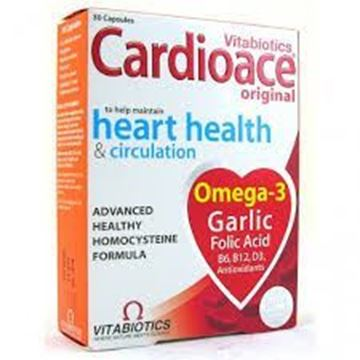 Picture of Vitabiotics Cardioace