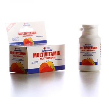 Picture of Activeline Superform Multivitanmin + Multimineral