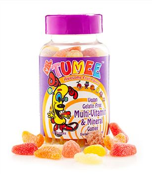 Picture of Mr.Tumee Multivitamin & Mineral