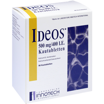 Picture of Ideos Chewable