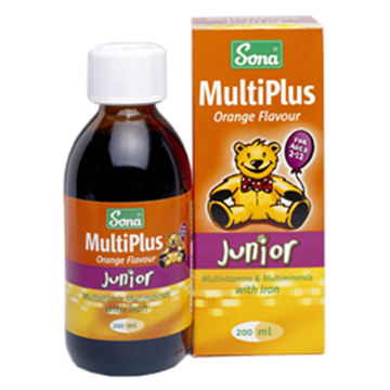 Picture of Sona MultiPlus Junior