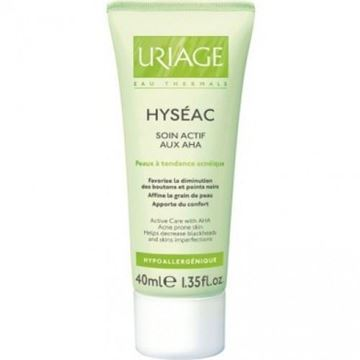 Picture of Uriage Hyseac Active Care with AHA