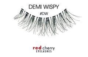 Picture of  Red Cherry Lashes# DW