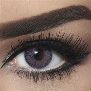 Picture of Bella Lenses Contour Violet