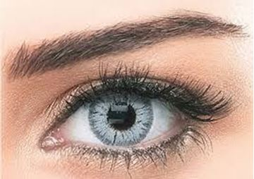 Picture of Bella Lenses Viola Grey
