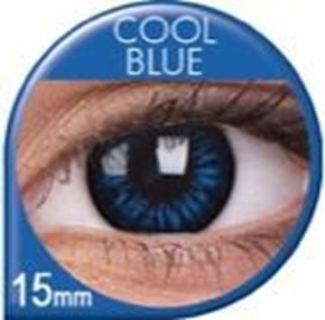 Picture of ColourVue BigEyes CoolBlue