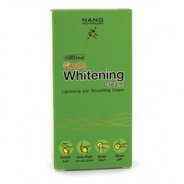 Picture of Finale Whitening cream