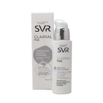 Picture of SVR Clairial Peel