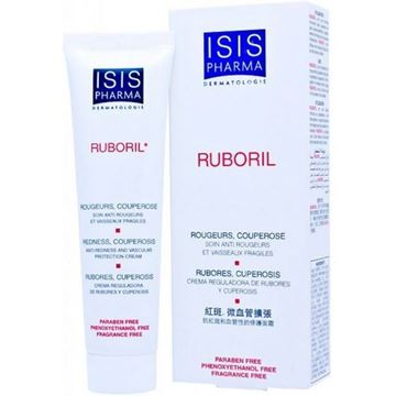 Picture of ISIS RUBORIL