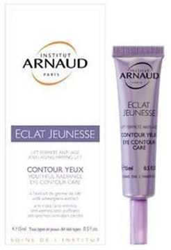 Picture of Arnaud eclat jeunesse youthful radiance eye contour care
