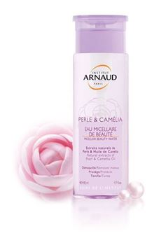 Picture of  Perle & Camelia Melt-in Exfoliating mask